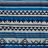 Blue Navaho