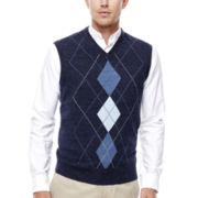 Dockers® Argyle Vest
