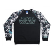 Star Wars™ Florist Fleece Sweatshirt