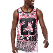 Masterpiece Chicago Tie-Dye Tank Top