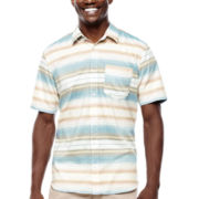 Vans® Ned Short-Sleeve Woven Shirt