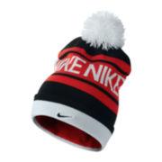 Nike® Pom Beanie