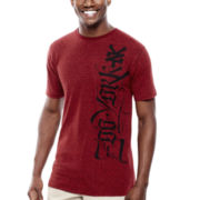 Zoo York® Calligrapher Graphic T-Shirt