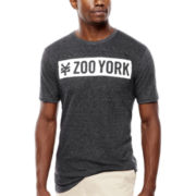 Zoo York® Straight Core Logo Tee