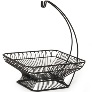 jcpenney.com | Gourmet Basics by Mikasa® French Countryside Fruit Basket