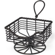 Gourmet Basics by Mikasa® Napkin Holder Basket