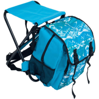 jcpenney.com | Stalwart™ Backpack with Foldable Stool