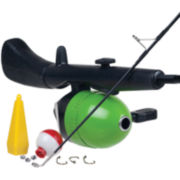 Gone Fishing™ Kid's Spincast Rod, Reel and Tackle Set