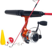Gone Fishing™ Child's Semi-Pro Fishing Rod Set