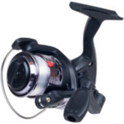 Gone Fishing™ Spinning Reel With Fishing Line