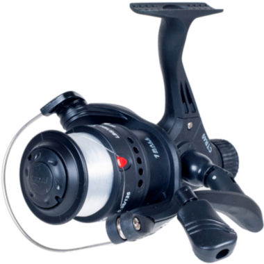 jcpenney.com | Gone Fishing™ Open-Face Spinning Reel