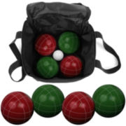 Trademark Games™ Bocce Ball Set