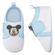 Disney Baby Collection Mickey Mouse Shoes - Baby Boys newborn-24m