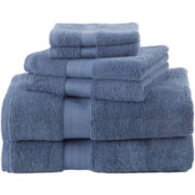 Martex® Abundance 6-pc. Bath Towel Set