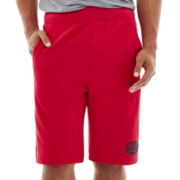 Ecko Unltd.® By the Number Knit Shorts