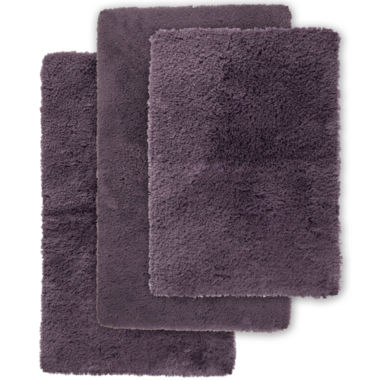 jcpenney.com | Crowning Touch Bath Rug Collection