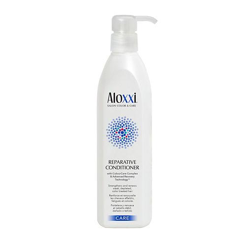 Aloxxi Reparative Conditioner - 10.1 oz.