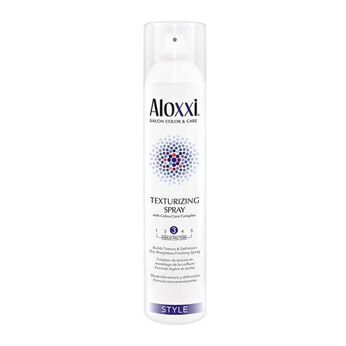 Aloxxi Texturizing Spray - 6.5 oz.