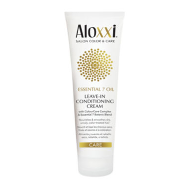 jcpenney.com | Aloxxi Essential 7 Oil Leave-In Conditioning Cream - 6.8 oz.