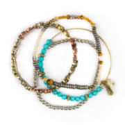 Arizona Beaded Bracelet