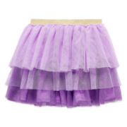 Disney Apparel by Okie Dokie® Glitter Tutu - Toddler Girls 2t-5t