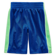 Okie Dokie® Mesh Shorts - Preschool Boys 4-7