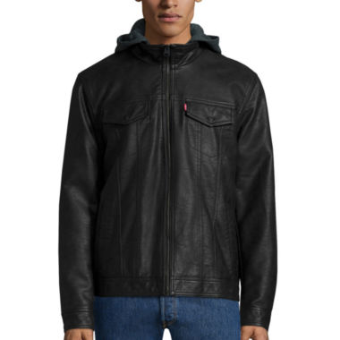 jcpenney.com | Levi's® Commuter Trucker Jacket