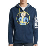 Fallout Long-Sleeve Hoodie
