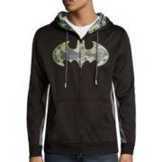 DC Comics® Long-Sleeve Batman Hoodie