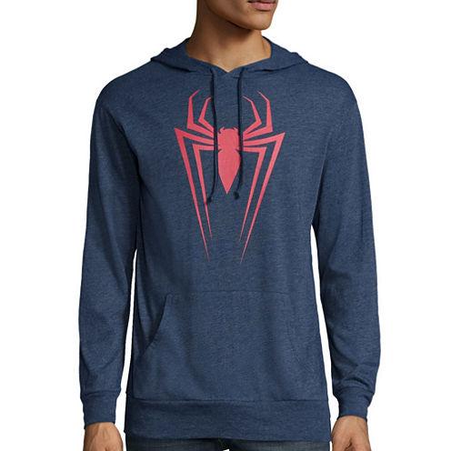 Marvel® Long-Sleeve Spider-Man Hoodie