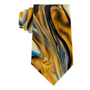 Jerry Garcia® Urban Cat Ghost 4 Tie - Extra Long