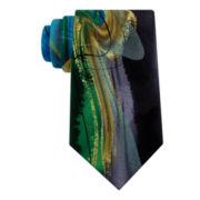 Jerry Garcia® Banyan Tree 2 Silk Tie - Extra Long