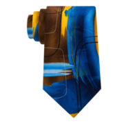 Jerry Garcia® California Mission 9 Silk Tie - Extra Long