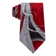 Jerry Garcia® Blue Fan 3 Silk Tie