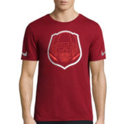 Nike® Short-Sleeve Elite Beast Tee