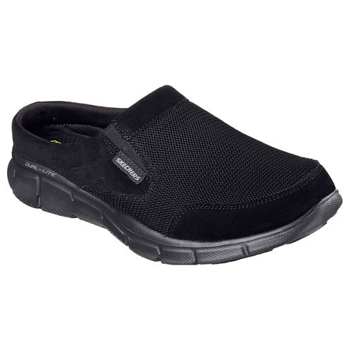 Skechers® Mens Coast To Coast Slip-On Shoes