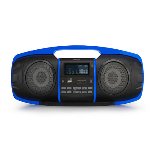 Memorex MW5554 FlexBeats Bluetooth PartyBox