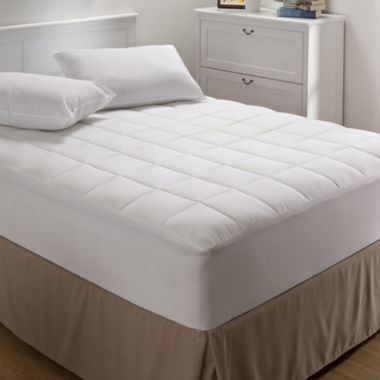 jcpenney.com | ThermalSense Temperature Balancing Mattress Pad