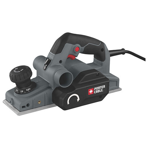 Porter-Cable 6-Amp Hand Planer