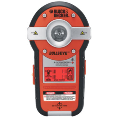 jcpenney.com | Black & Decker BullsEye Auto-Leveling Laser with Stud Finder