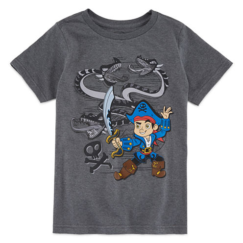 Disney® Jake Graphic Tee