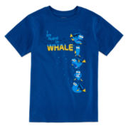 Disney® Talking Dory Graphic Tee