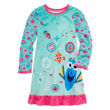 jcpenney.com | Disney Collection Dory Nightshirt