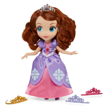 jcpenney.com | Disney Collection Princess Sofia Fashion Doll