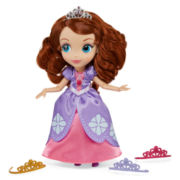 Disney Collection Princess Sofia Fashion Doll