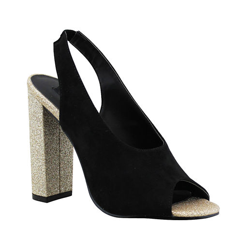Michael Antonio Heven Womens Pumps