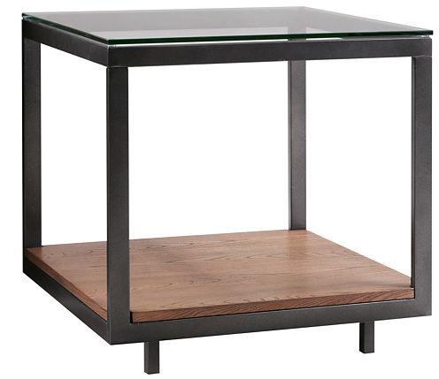 Madison Park Leo End Table