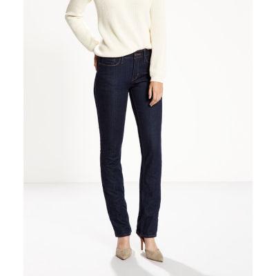b8d114d671e Levis 525 Perfect Waist Straight Leg Jeans JCPenney