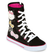 Hello Kitty® Rachel Girls High Tops