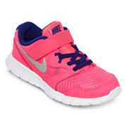 Nike® Flex Experience 3 Preschool Girls Running Shoes